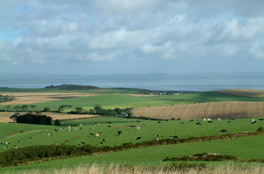The Cotthouse View, Kirkbride Farm, Dumfries &amp' Galloway