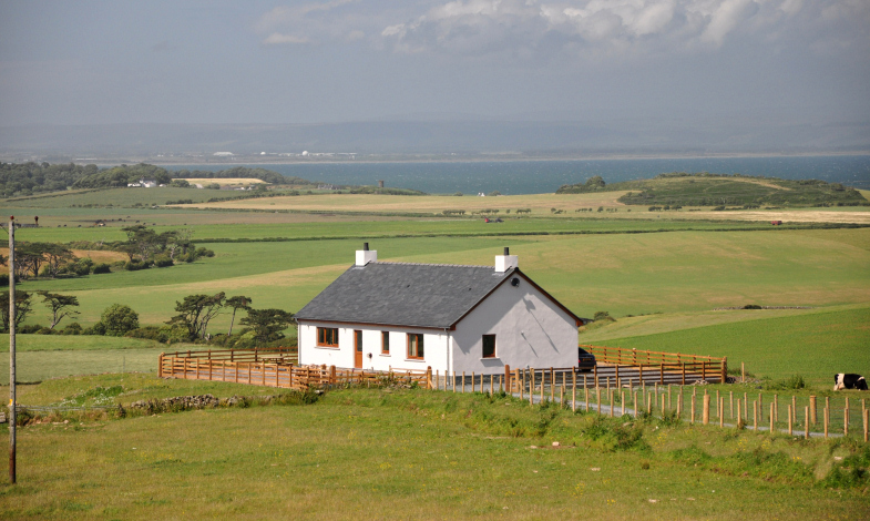 Millwheel Cottage, Dumfries & Galloway